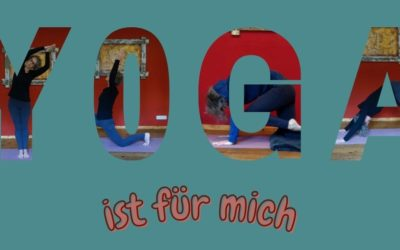 Yoga ist….?!