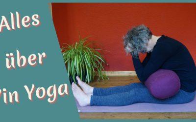 Yin Yoga Liebe