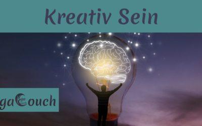 Kreativität braucht Raum und dein Körper Zeit